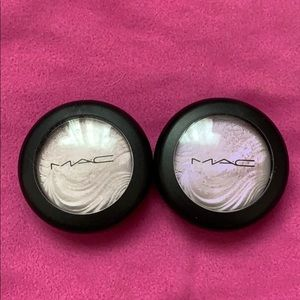 MAC Cosmetics limited edition shadows🦄🦄